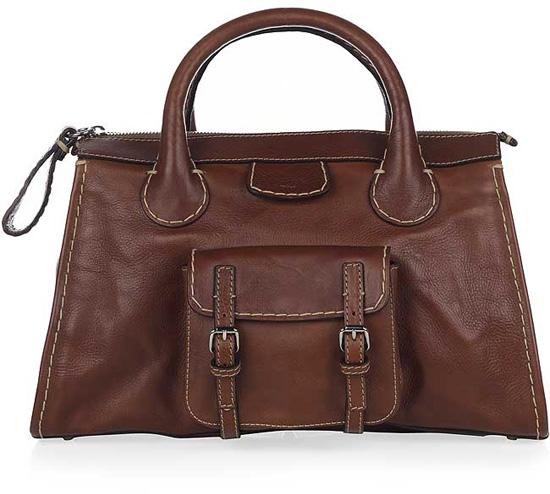 handbags chloe - FabSugar Launches - Win The Chloe Edith Bag! | POPSUGAR Fashion