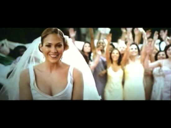 Wedding Dress From Monster In Law - Wedding Dresses